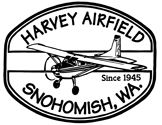 Harvey Airfield