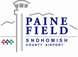 Snohomish County Airport Paine Field